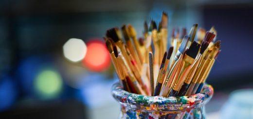 อาชีพที่เกี่ยวกับทางด้านศิลปะ จิตรกร