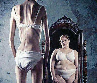 Fat-Phobia(โรคกลัวไขมัน)