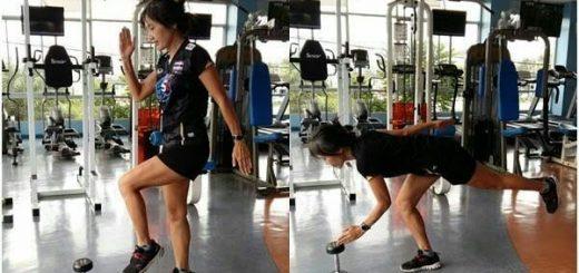 ทำไม? นักวิ่ง ควรฝึกกล้ามเนื้อขาทีละข้าง
