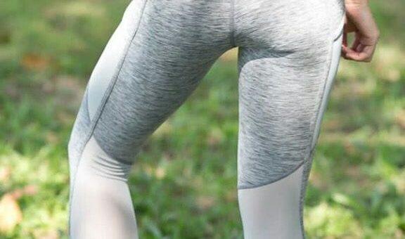 ปัญหาระดับชาติ ผู้หญิงวิ่งจะขาใหญ่?