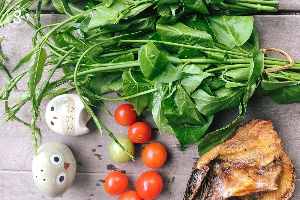 เลือกผักยังไงถึงเหมาะกับการนำมาทำอาหารไทยมากที่สุด อาหารสุขภาพ