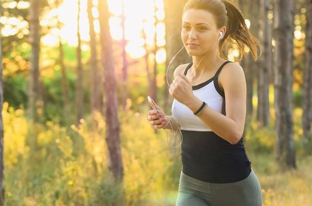 4 วิธี ที่ทำให้ สุขภาพ ร่างกายของคุณ สมบูรณ์เเข็งเเรง ข่าวสาร ความรู้ สุขภาพ ครอบครัว กีฬา ออกกำลังกาย วิธีทำให้สุขภาพดี