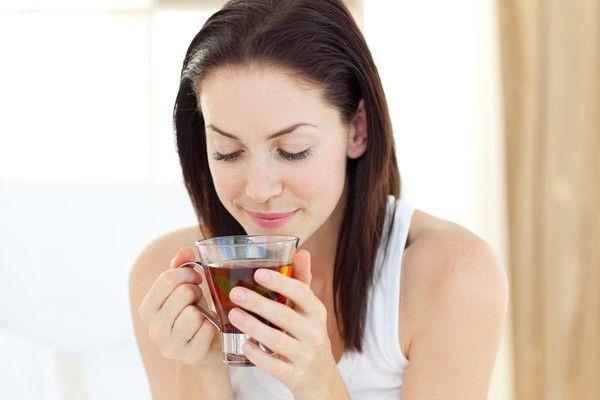 """ดื่ม """"ชากุหลาบ"""" เพื่อยืนหนึ่งสำหรับความสวยและสุขภาพดีจากภายใน ข่าวสาร ความรู้ สุขภาพ ครอบครัว กีฬา ออกกำลังกาย ชากุหลาบ"""