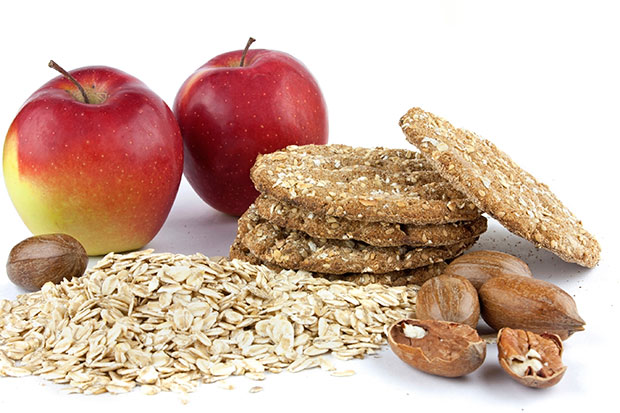รู้หรือไม่!! ข้อดีของการรับประทานอาหารที่มีกากใยอาหาร ข่าวสาร ความรู้ สุขภาพ ครอบครัว กีฬา ออกกำลังกาย ประโยชน์กากใยอาหาร