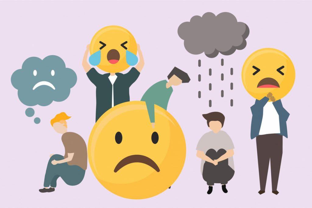 วัดความแตกต่าง โรคซึมเศร้า หรือ แค่อารมณ์ ข่าวสาร ความรู้ สุขภาพ ครอบครัว กีฬา ออกกำลังกาย โรคซึมเศร้าหรือแค่อารมณ์