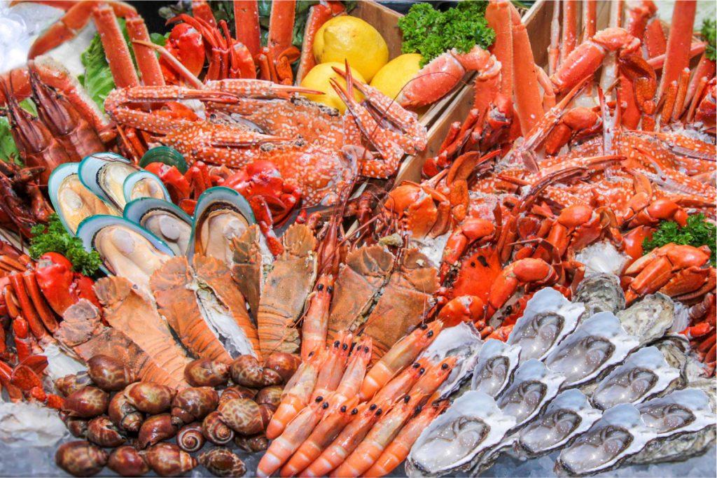 """ทำความเข้าใจ ทำไมบางคนถึง """"แพ้อาหารทะเล"""" ข่าวสาร ความรู้ สุขภาพ ครอบครัว กีฬา ออกกำลังกาย แพ้อาหารทะเล"""