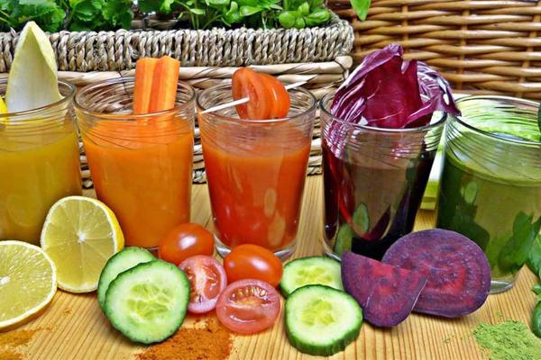ประโยชน์หลัก เครื่องดื่มจากผัก ผลไม้ ช่วยลดพุง ข่าวสาร ความรู้ สุขภาพ ครอบครัว กีฬา ออกกำลังกาย เครื่องดื่มผักผลไม้ลดพุง
