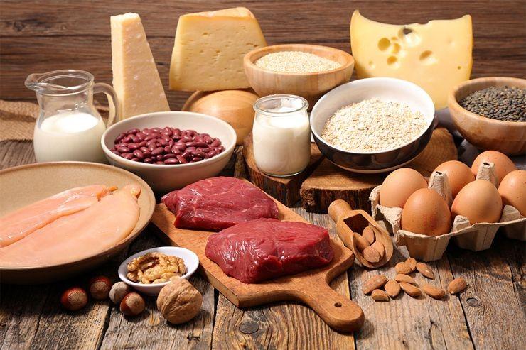 โปรตีนมีประโยชน์ที่ไม่ใช่แค่เพื่อสร้างกล้ามเนื้อ ข่าวสาร ความรู้ สุขภาพ ครอบครัว กีฬา ออกกำลังกาย ประโยชน์ของโปรตีน